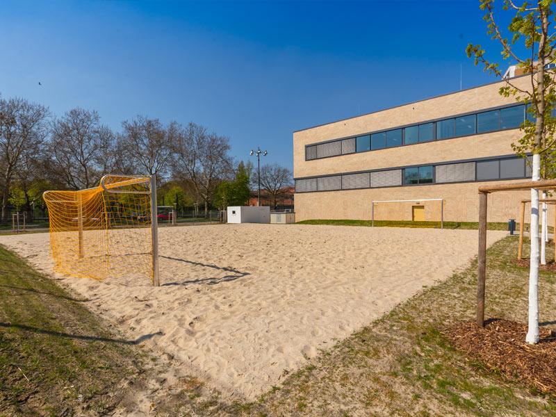 Hannover 96 Sportfelder